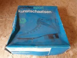 Kunstschaatsen Vroom&Dreesman Vendex Sport maat 38