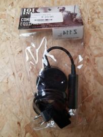 101 Inc PTT Motorola 2-Way Z114