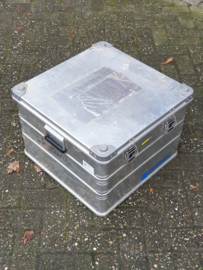 Zarges aluminium kist 58x58x40cm
