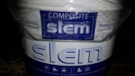 Slem SK2F composite professional 4 liter stopverf