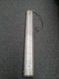Norton waterdicht verlichtingsarmatuur TL balk