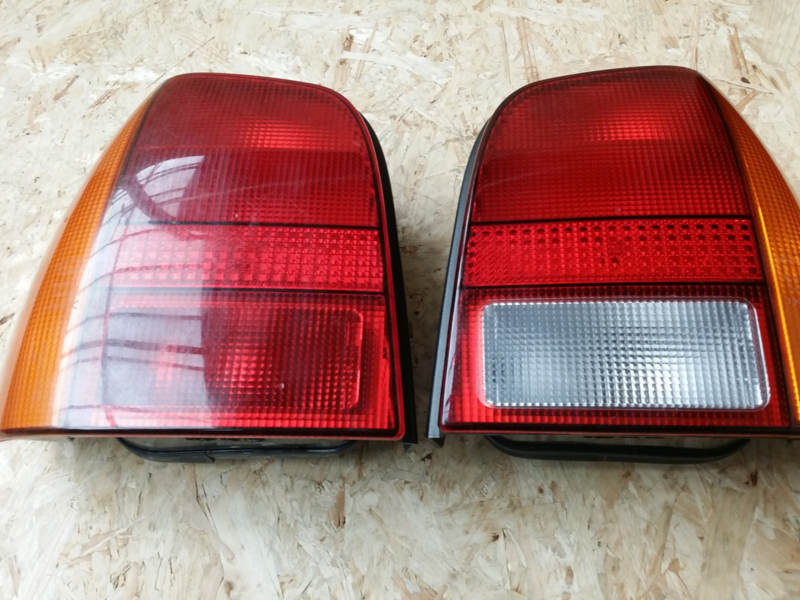 Hella VW Polo 3 10/94 achterlamp auto