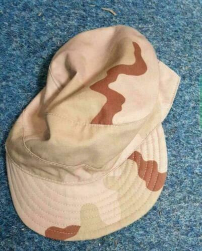 Camouflage leger veldpet