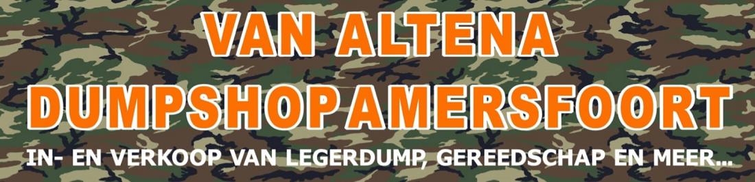Van Altena Dumpshop Amersfoort