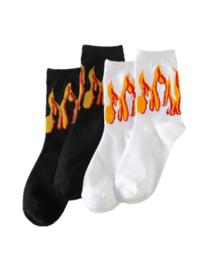 Fire sokken