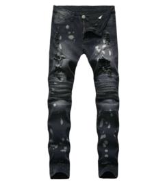 Grafisch Jeans