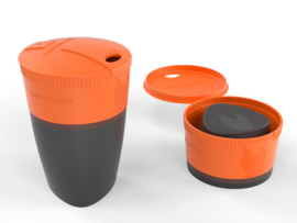Pack-up-Cup Orange