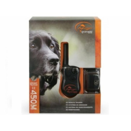 Sport Dog Trainer 450m Tele-tac