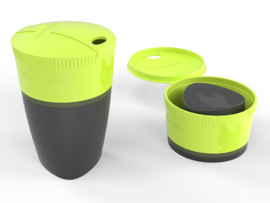 Pack-up-Cup Lime Green
