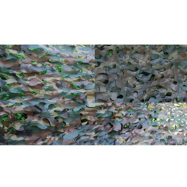 Camouflage netten en toebehoren