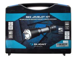Olight M23 Javelot Kit | Zaklamp