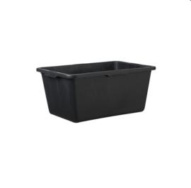Wild bak 65 Liter zwart | Wildbak