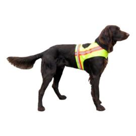 Honden veiligheidsvest mt L