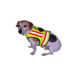 Honden veiligheidsvest mt S