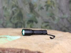Led Lamp LG 180 Lumen Groen