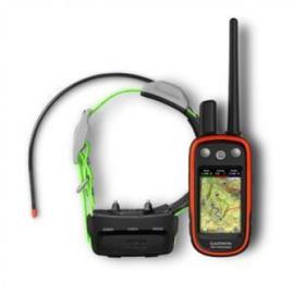 GPS Garmin Atemos 100/KT15 Honden Volgsysteem