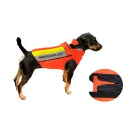 Honden Veiligheids vest Kevlar ZEER GOEDE Kwaliteit