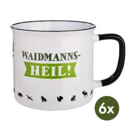"""Beker """"Waidmannsheil"""""""