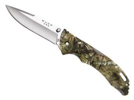 Buck Bantam BHW Mossy Oak Country Camo | Jachtmes