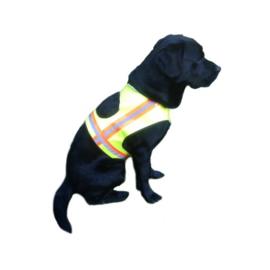 Honden veiligheidsvest mt M