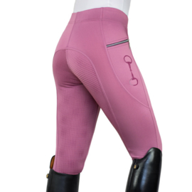 Horsegloss - Rijlegging  Technical Stretch 'Blossom'