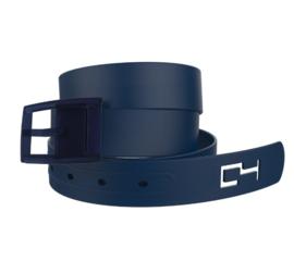 C4 classic belt - Navy