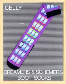 Dreamers & Schemers - CELLY