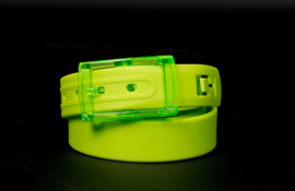 C4 Belt - Green