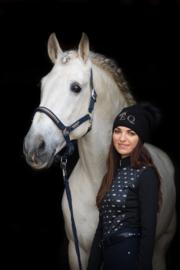 Equestrian Queen Ophelia shirt