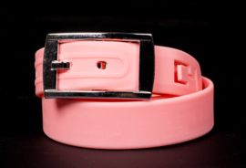 C4 Belt - Baby Pink