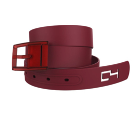 C4 Belt Classic - Bordeaux