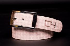 C4 Belt - Bits Pink