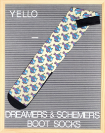 Dreamers & Schemers - Yello