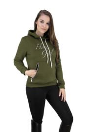 Horsegloss - Sweater 'Horse Girl'