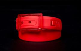 C4 Belt - Red