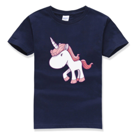 T-shirt 'Happy Unicorn' KIDS