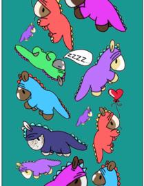 Dinosnore