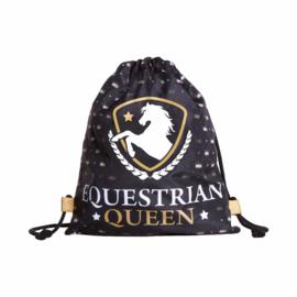 Equestrian Queen - Helm tas