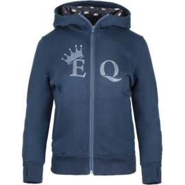 Equestrian Queen - hoodie 'Vanessa'