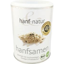 Hanf Natur Gepeld Hennepzaad Bio 150 g