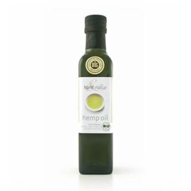 Hanf Natur Hennep olie 250 ml