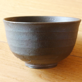 HANDMADE CHAWAN - CEREMONIAL MATCHA TEA BOWL