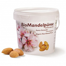 Almond puree