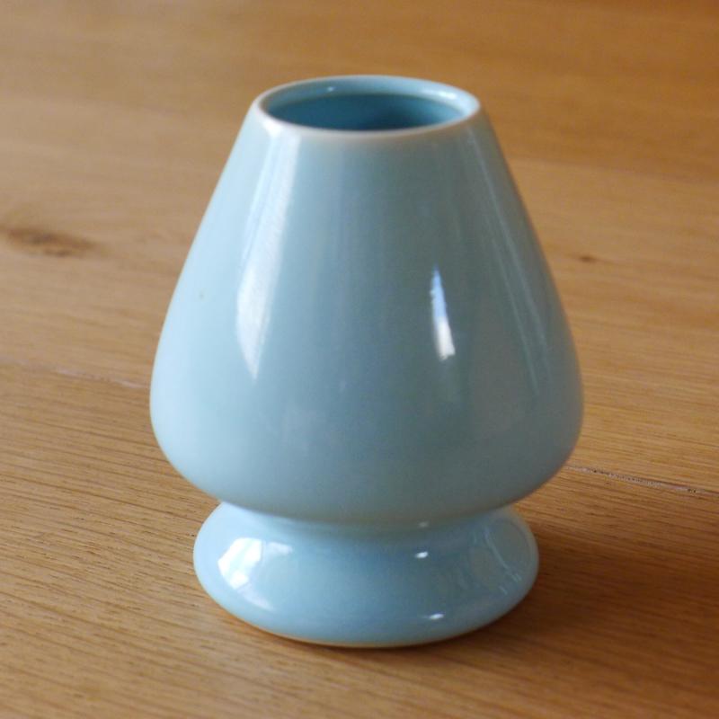 CHASEN STAND - whisk holder (blue)