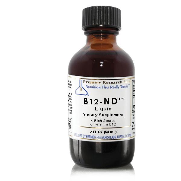 PRL B12-ND