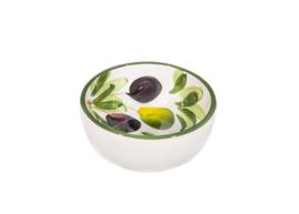 Schaaltjes antipasto olijven in 3 maten