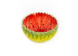 Schaaltje meloen / watermeloen