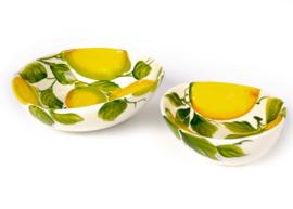 Giada schaaltje citroenen S NIEUW