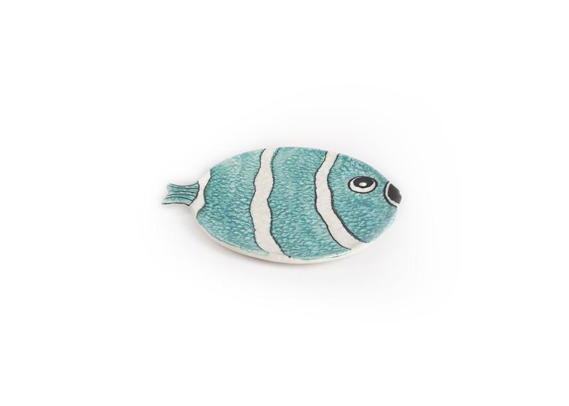 Capri Nemo Azurro klein