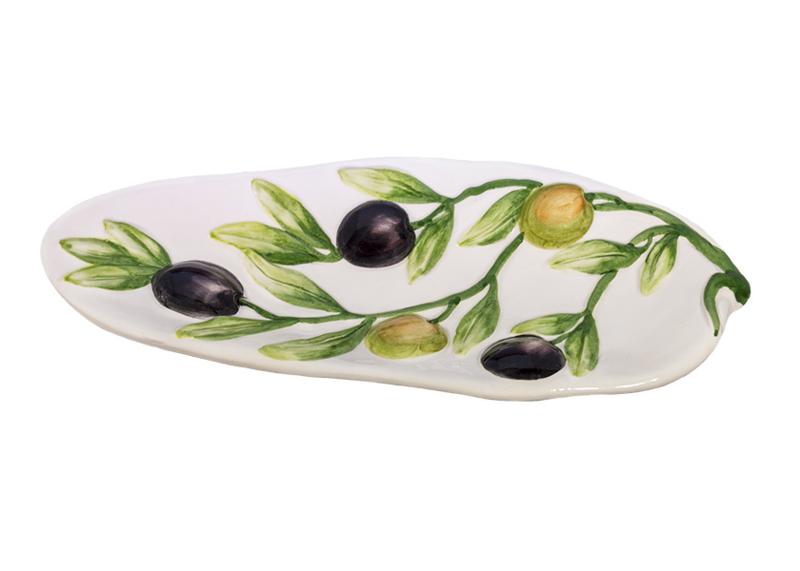 Schaaltje /lepellegger olijven